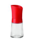 Linden Sweden 012184 Lily Spice Grinder, Red