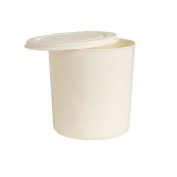 Euro Cuisine Extra Batch Container for YM260 Yoghurt Maker