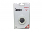 Bialetti Replacement Gaskets and Filter for 1 Cup Moka / Break / Dama / Mini Express Espresso Makers