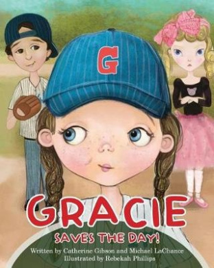 Gracie Saves the Day!