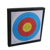 Toparchery Lightweight 50505cm High Density Self Healing Foam Target Layered Hunting Shooting Practise