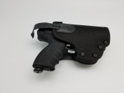 JPX 4 Shot Soft Cordura Paddle Holster- Gun not included