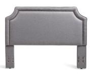 Mantua Brossard Upholstered Headboard
