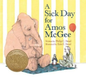 A Sick Day for Amos McGee [Board book]