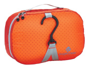Eagle Creek Pack It Spectre Wallaby Toiletry Organiser , Flame Orange, Small