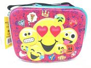 Emoji 3D Pup Lunch Bag/Box