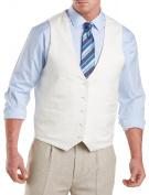 Big & Tall Oak Hill Reversible Vest