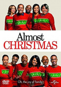 Almost Christmas [Region 4]