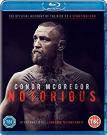 Conor Mcgregor: Notorious [Blu-ray]