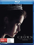 The Crown: Season 1 [Region B] [Blu-ray]