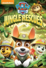 Paw Patrol: Jungle Rescues [Region 4]