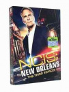 NCIS: New Orleans - Season 3 [Region 4]
