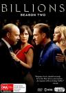 Billions: Season 2 [Region 4]