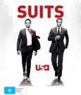 Suits: Season 7 - Part 1 [Region 4]