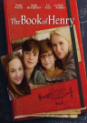 The Book of Henry [Region 4]