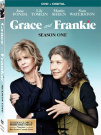 Grace and Frankie: Season 1 [Region 4]