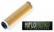 JT Sprocket Hi Flo - Oil Filter Hf631