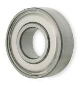 DAYTON 1ZEH5 Mini Ball Bearing, Shielded, Bore 1.3cm