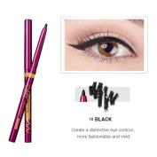 Creazy Menow Long-lasting Eye Shadow Eyeliner Lip Liner Pen Makeup Beauty
