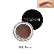 HUBEE EyeBrow Tint Makeup Tool Kit Waterproof High Brow Pigment Brown Eyebrow