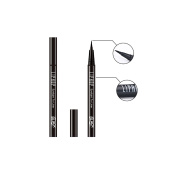 Liquid Eyeliner Pen , Waterproof and Smudge Proof, Long Lasting Wear 24 Hour , Quick-Dry, Extreme Black, NT 1.5ML | 0.05oz