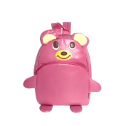 Baby School Bag Lunchies Insulated Lunch Bags Kids Animal Backpack
