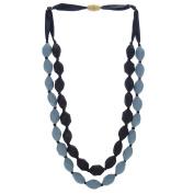 Chewbeads Astor Necklace - Black