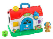Fisher-Price Puppy's Activity Home Set