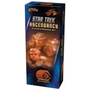 Star Trek Ascendancy Ferengi Expansion - English