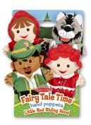 Melissa & Doug Fairy Tale Friends Hand Puppets by Melissa & Doug
