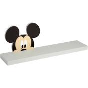 Disney Mickey Mouse Wall Shelf