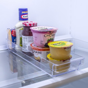 Diamond Home Fridge and Freezer Bin