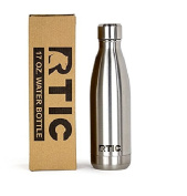 RTIC 500ml Water Bottle | Stainless Steel
