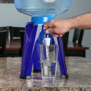 Home-x 18.9l Water Bottle Dispenser Stand, Water Cooler Stand