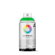 MTN Water Based 300 Spray Paint - WRV - Fluorescent Green