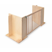 Whitney Brothers 70cm Room Divider Gate