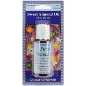 Sweet Almond Oil 30ml