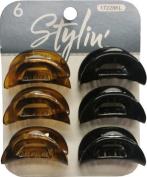 SHALOM - Stylin' Clips - 6 Clips
