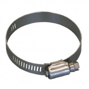 Murray HS20 Stainless Steel 3.2cm - 3.8cm Pipe Clamp Fits