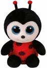 Ty Beanie Boos 36850 Izzy the Lady Bird Bug Boo