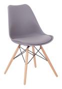 Ave Six Allen Guest Chair, Grey