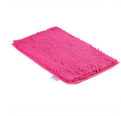 Carpet mats home can be hand-washed chenille bathroom kitchen bathroom toilet entrance door water-absorbing mats