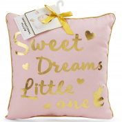 Bananafish Studio Decor Pillow, Girl