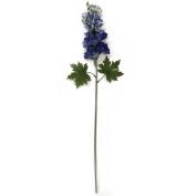 100cm Delphinium Blue