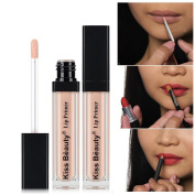 Kiss Beauty Concealer Makeup Liquid Foundation Base Lip Primer Lip Make Up Moisturising Lip Primer Base Makeup Primer
