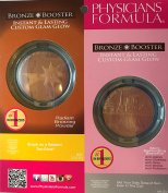 Physician Formula Dual Package Bronze Booster Instant and Lasting Custom Glam Glow