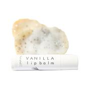 Vanilla Lip Balm--Vanilla Lip Butter--Moisturising Lip Balm--Vanilla Lip Gloss
