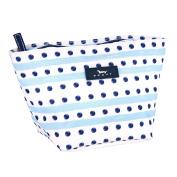 SCOUT Crown Jewels Cosmetic Bag, Dot Dot Dot