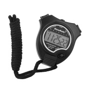 BizoeRade Stopwatch Coach Digital Stopwatches Timer with Large Display for Sports Training