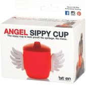 Gamago Sippy Cup, Angel